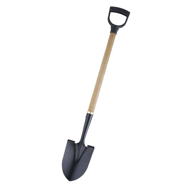 D-Handle Floral Shovel