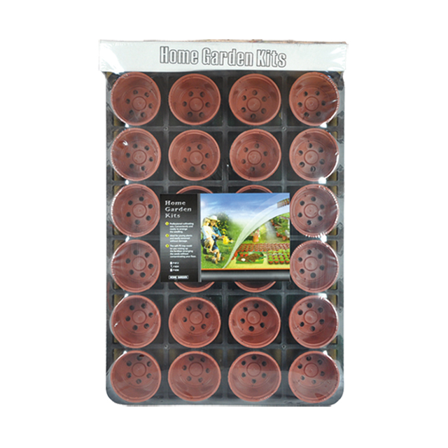 Seeds Starter Kit with 48 Pots