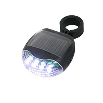 Solar Front Light