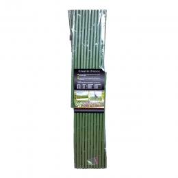PVC Yard Fence