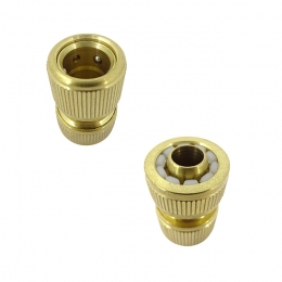 High Quality Brass Hose Connector