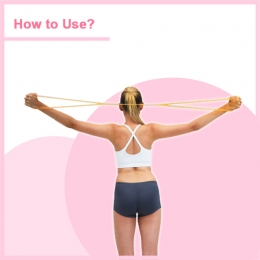 Jelly Workout Tube Expander