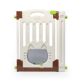 Top Quality Pet Gate with Door
