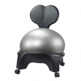 Gym Ball Balance Chair