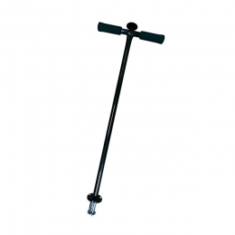 Long Handle Weeder With Pedal