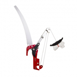 Lever Extendable Tree Pruner