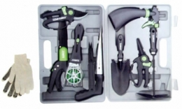 12pcs Gardening Tool Set