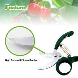 Mini Bypass Hand Pruner