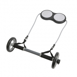Adjustable Fitness Wheel