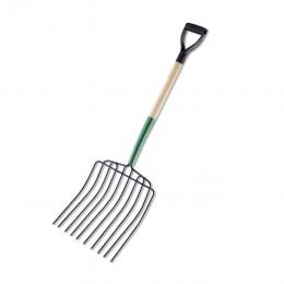 Ensilage Fork