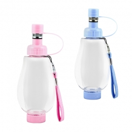 Pet Outdoor Water Drinking Bottle