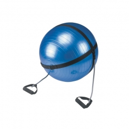 Body Ball with Strap