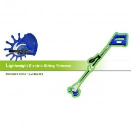 Lightweight Electric String Trimmer