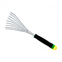 9-Tine Leaf Rake