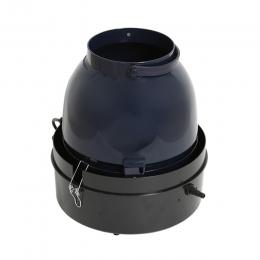 Hidden Fan Greenhouse Humidifier