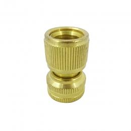 Brass Female Hose Connector