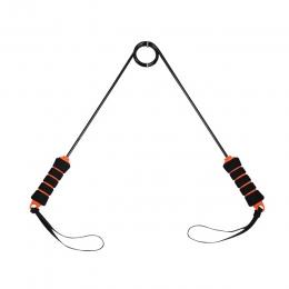 Braço instrutor Tricep Rope