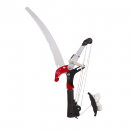 Ratchet Tree Pruning Saw