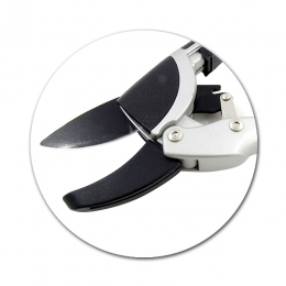 "8"" Heavy Duty Anvil Pruner"