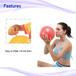 High Quality Pilates Ball