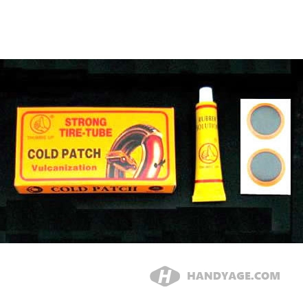 Cold Patch Repair Kit