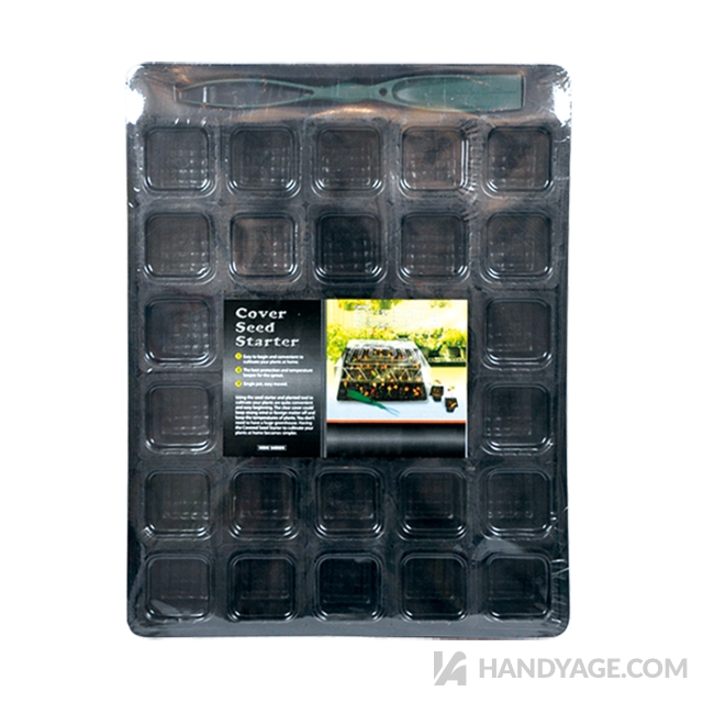 Advanced Seed Starter Tray Kit